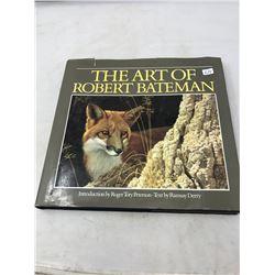The Art of Robert Bateman