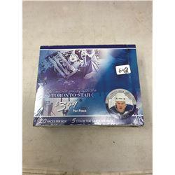 1 Box Sealed Toronto Star Hockey (Sundin)