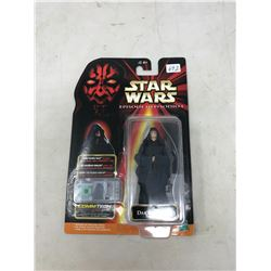 "Star Wars Commtech ""Darth Sidious"""
