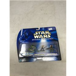 Star Wars Micro Machines Collection III