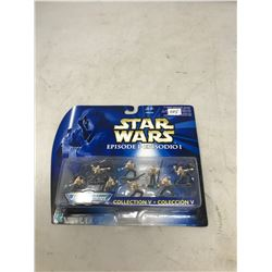 Star Wars Micro Machines Collection V