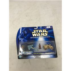 Star Wars Micro Machines Collection II