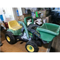 John Deere Kids Riding Toy