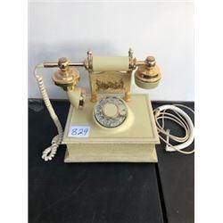 Deco-phone North Electric