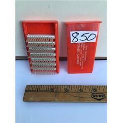 ESSO folding brush/sweeper