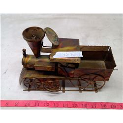 Musical Train Engine
