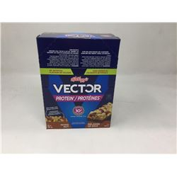 Kellogg's Vector Protein Mixed Nut Bars (15 x 40g)