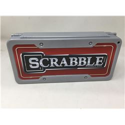 Scrabble On-the-go Game