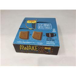 Awake Chocolate (12 x 30g)