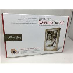 DaVinci Tile Kit