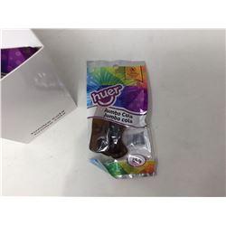 Huer Jumbo Cola Gummy Candy (12 x 65g)