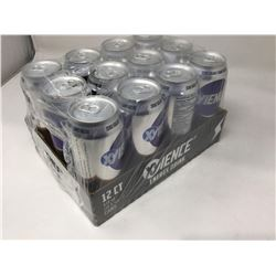 Case of Xyience Energy Drink (12 x 473ml)