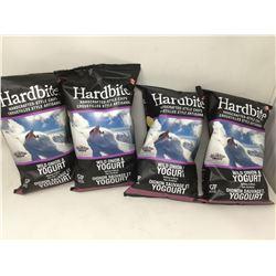 Hardbite Wild Onion & Yogurt Potato Chips