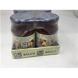 Blue Dragon Sweet & Sour Stir Fry Sauce (6 x 350ml)