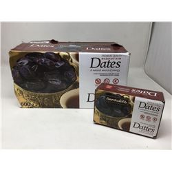 Case of Dordaneh Dates