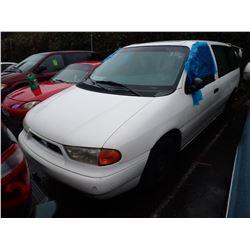 1998 Ford Windstar Cargo