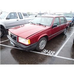 1995 Volvo 940