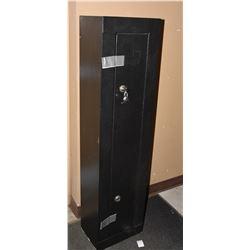 Homak 6-Gun Cabinet