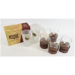 Box Lot Drinking Glasses