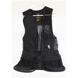 Browning Broken Birds Gear Shooting Vest