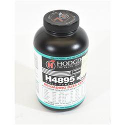 Hodgson H4895 Gun Powder