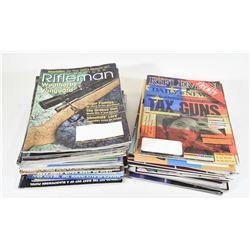 American Rifleman Magazines