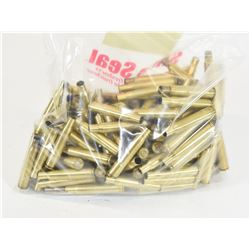 147 Pieces of 30-06 Brass