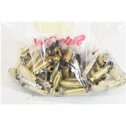 139 Pieces of 6.5 Creedmoor Brass