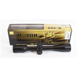Nikon M-308 4-16x42SF Matte BDC800 Scope