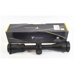 Nikon Tactical 223 3-9x40 Matte BDC600 Scope