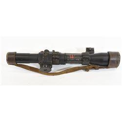 1945 Lee Enfield Sniper Scope