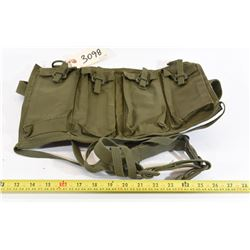 Canadian Army FN C2-4 Pouch