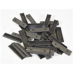 35 Pieces of 7.62x51 Nato Stripper Clips