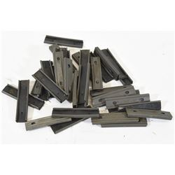 35 Pieces of 7.62x51 Nato Stripper Clips
