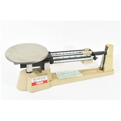 Ohaus Triple Beam Balance Scale