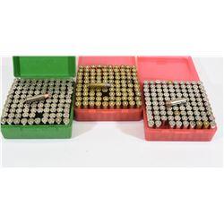 300 Rounds .357 Magnum Reloads