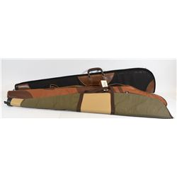 3 Soft Rifle Cases