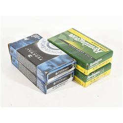 80 Rounds Box Lot Ammunition