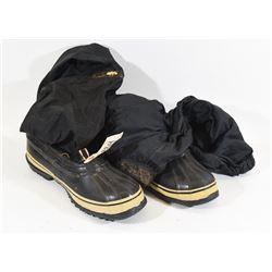 Kaufman Sorel High Size 11 Boots