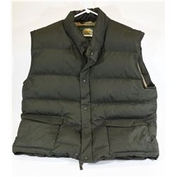Cabela's Premium Northern Goose Down Vest