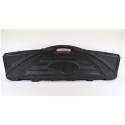 Black Double Hard Gun Case