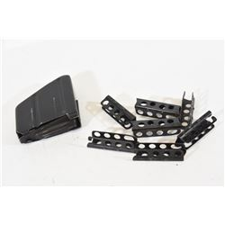 Lee Enfield Magazine and Stripper Clips