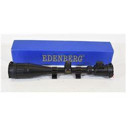Edenberg 4-16 x 50 Illuminated Scope