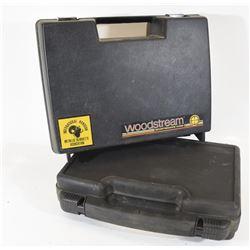 Box Lot Pistol Cases
