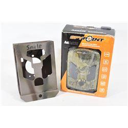 Spypoint MMS Cellular Trail Camera