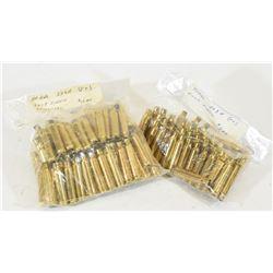 150 Pieces of .223 Remington Brass