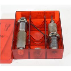 Hornady 220 Swift Die Set