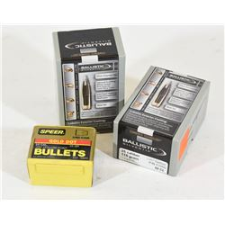 200 Pieces of .25cal Projectiles