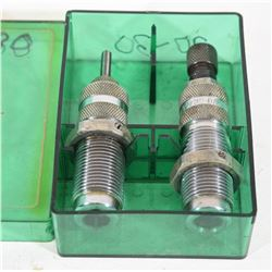 2 Piece Lyman 30-30 Die Set