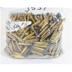 620 Rounds .223 Casings